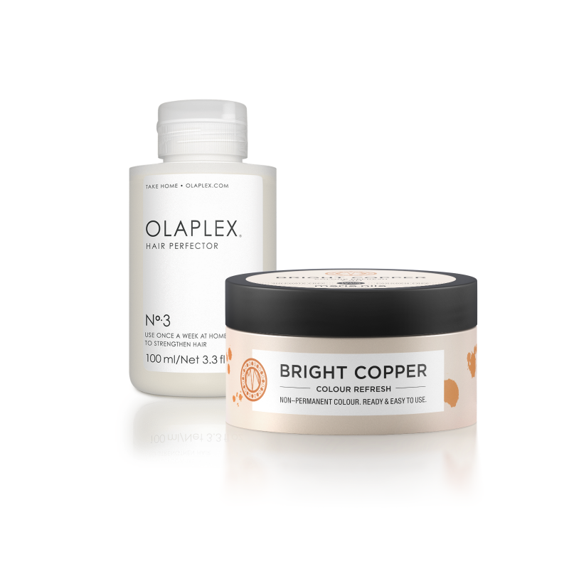 Olaplex Colour Refresh Bright Copper 1600x1600 100ml