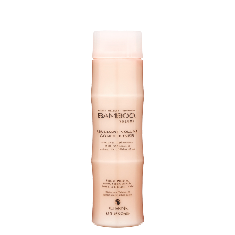 alterna Bamboo Volume Conditioner balzam regenerator za volumen