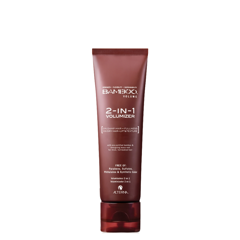 alterna bamboo Volume 2in1 volumizer krema za volumen
