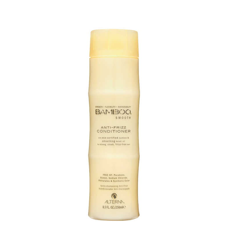 alterna Bamboo Smooth Conditioner regenerator za suhe naelektrene lase