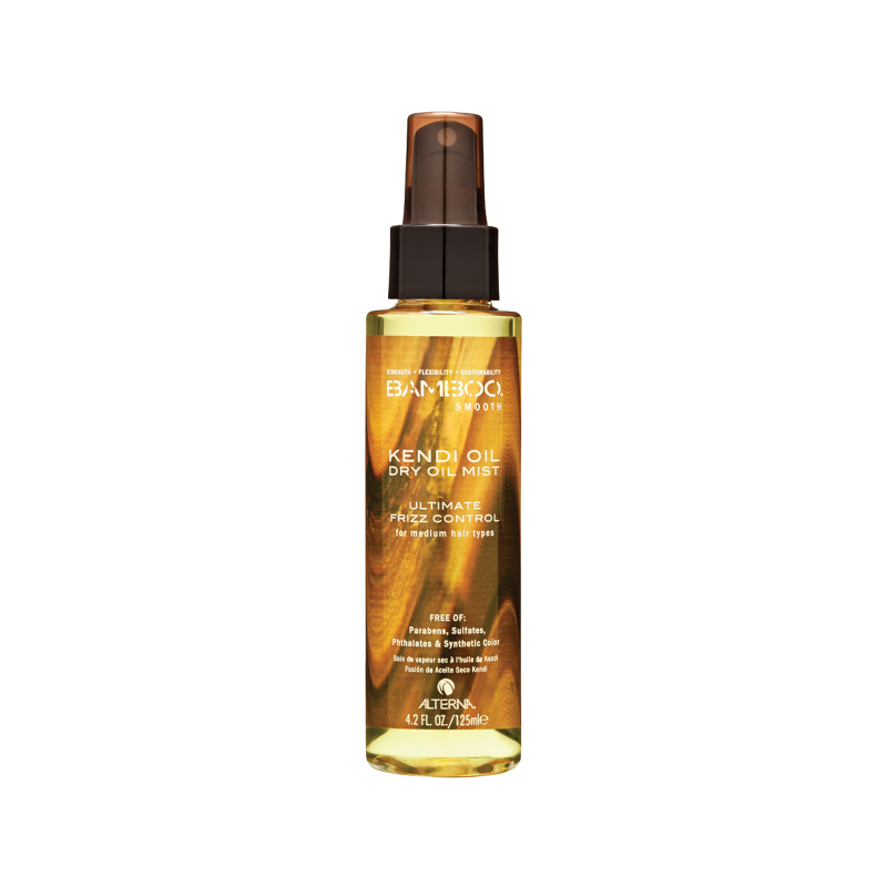 2Bamboo Smooth Dry Oil Mist 4 2oz