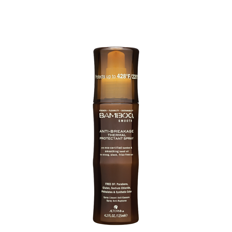 alterna Bamboo Smooth Anti Breakage Spray sprej za suhe lase proti poškodbam