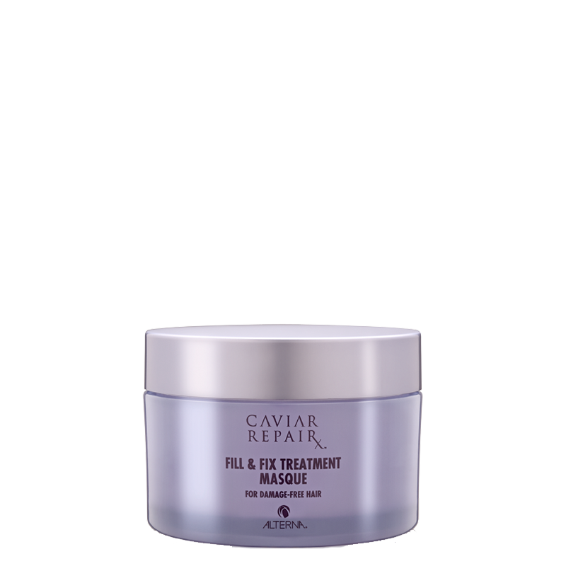 alterna caviar Repair Treatment Masque obnovitvena maska za poškodovane lase