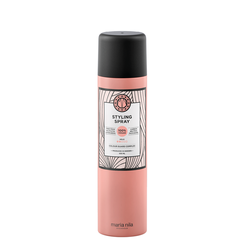 1S&F 3810 styling spray