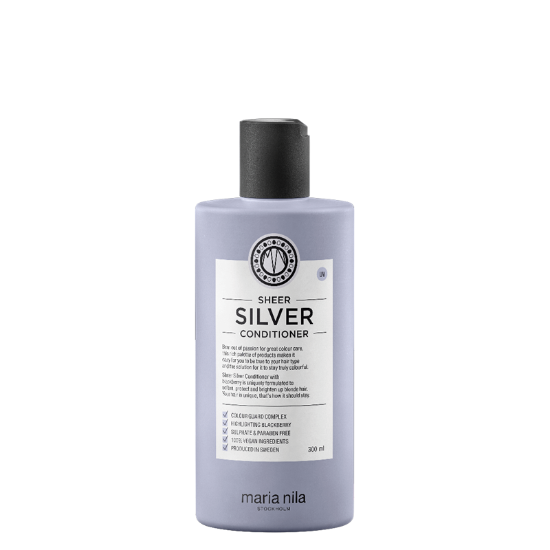 1C&S 3641 silver conditioner 300 ml