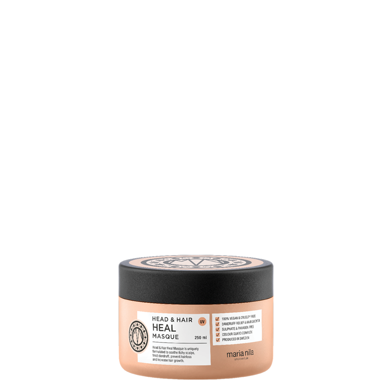 1C&S 3652 heal masque 250 ml