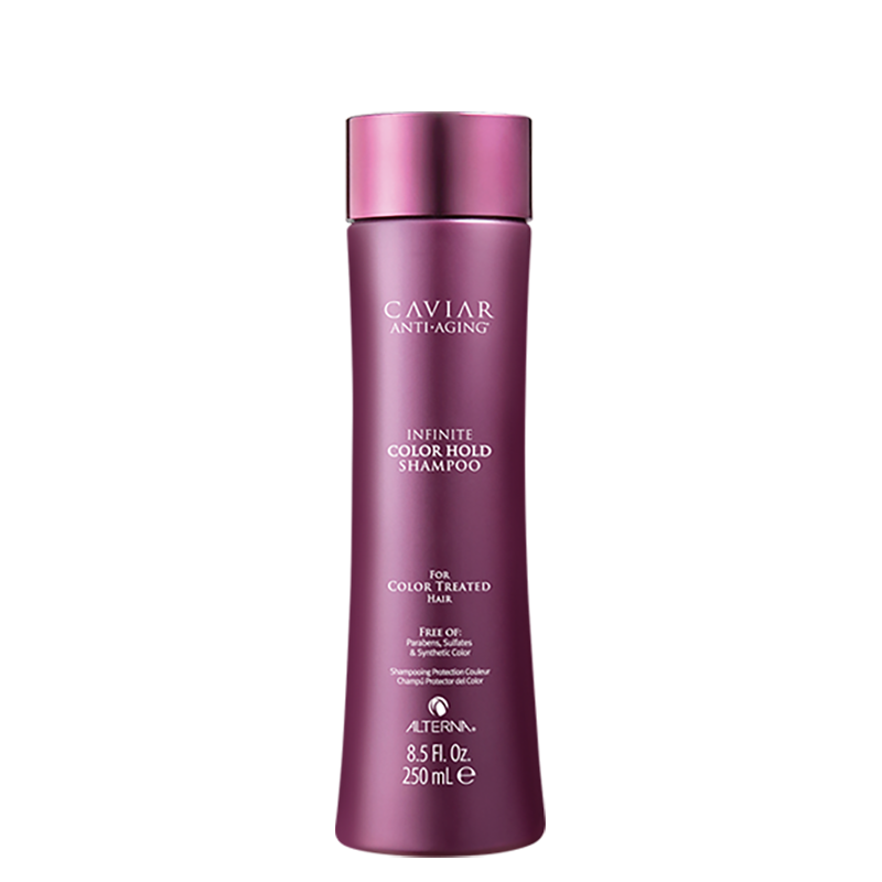 alterna caviar Infinite Color Shampoo šampon za barvane lase