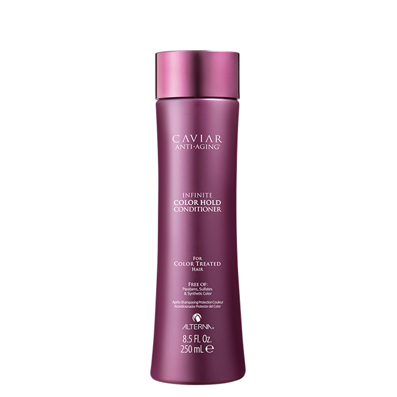 alterna caviar Infinite Color Conditioner balzam regenerator za barvane lase