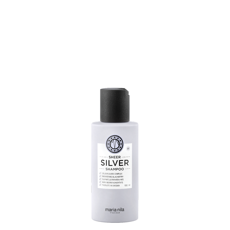 1C&S 3645 silver shampoo 100 ml