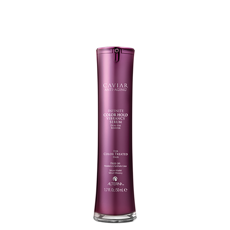 alterna caviar Infinite Color Vibrancy Serum za barvane lase