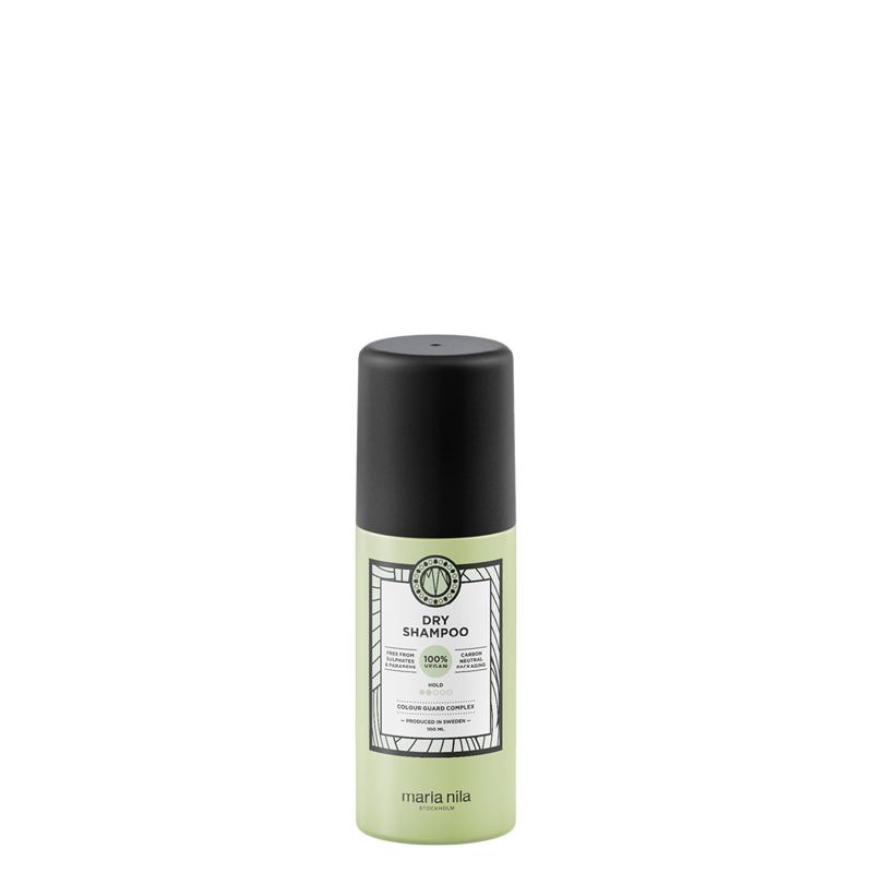 1S&F 3826 dry shampoo 100 ml