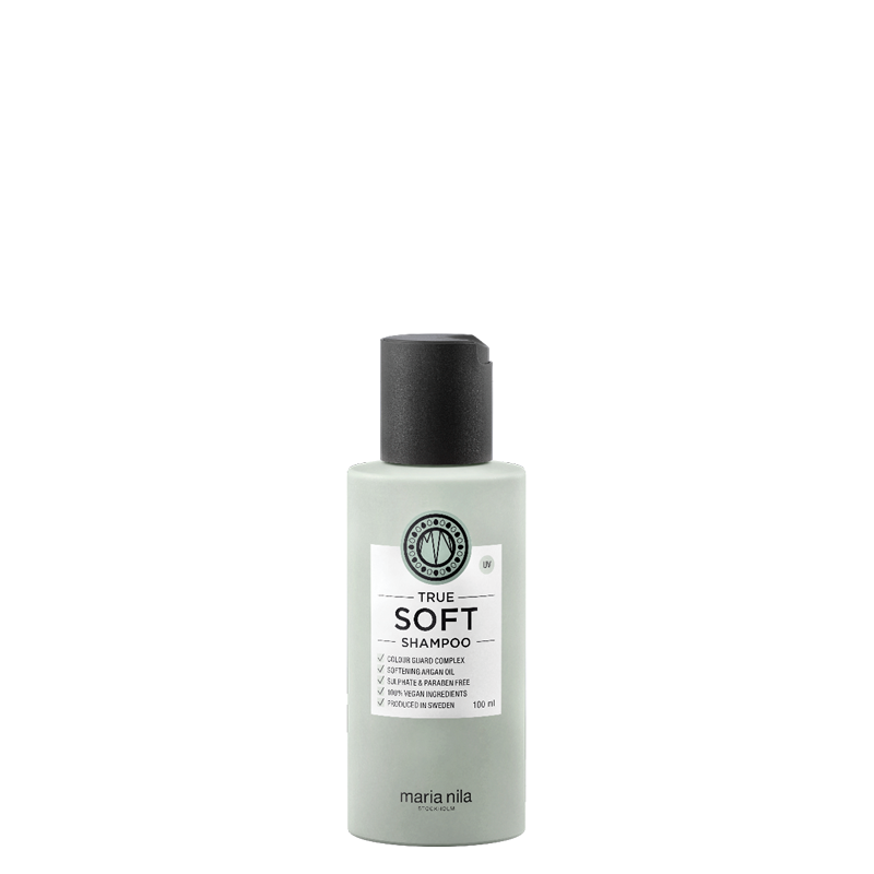 1C&S 3635 soft shampoo 100 ml