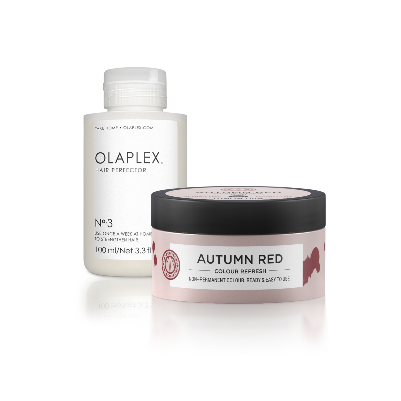 Olaplex Colour Refresh Autumn Red 1600x1600 100ml