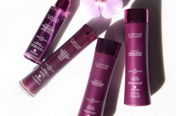 alterna caviar infinite colour hold za barvane lase